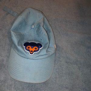 Cubs dad hat